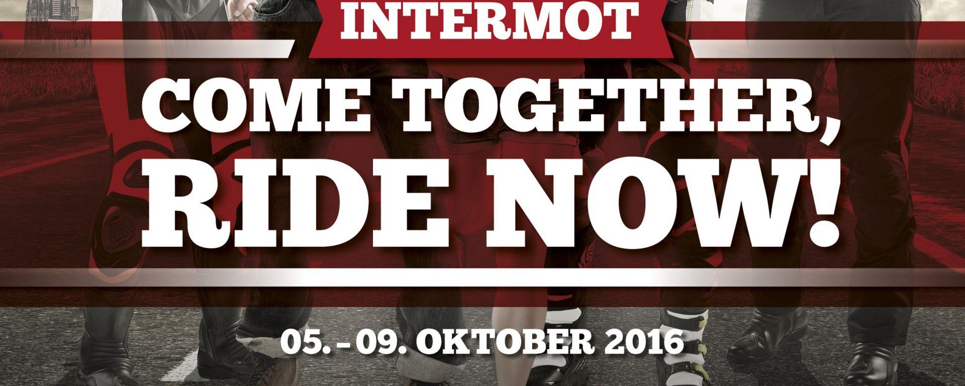 Intermot 2016: ecco le novità che vedremo a Colonia