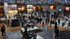 Intermot 2016, stand BMW Motorrad