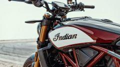 Intermot 2018: ecco la Indian FTR 1200 2019. Anche in versione S - Immagine: 6