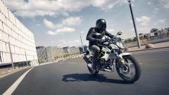 Intermot 2018: le novità di Kawasaki, le piccole 125 e la potente H2 - Immagine: 5