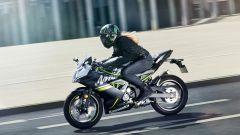 Intermot 2018: le novità di Kawasaki, le piccole 125 e la potente H2 - Immagine: 1
