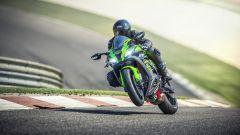 Intermot 2018: le novità di Kawasaki, le piccole 125 e la potente H2 - Immagine: 6