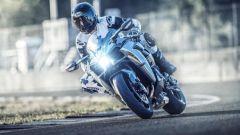 Intermot 2018: le novità di Kawasaki, le piccole 125 e la potente H2 - Immagine: 7