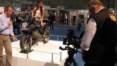 Intermot Colonia 2010 - Immagine: 89