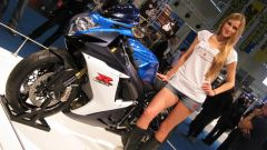 Intermot Colonia 2010 - Immagine: 92