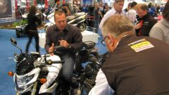 Intermot Colonia 2010 - Immagine: 96