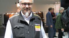Intermot Colonia 2010 - Immagine: 73
