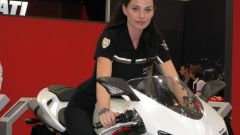 Intermot Colonia 2010 - Immagine: 68
