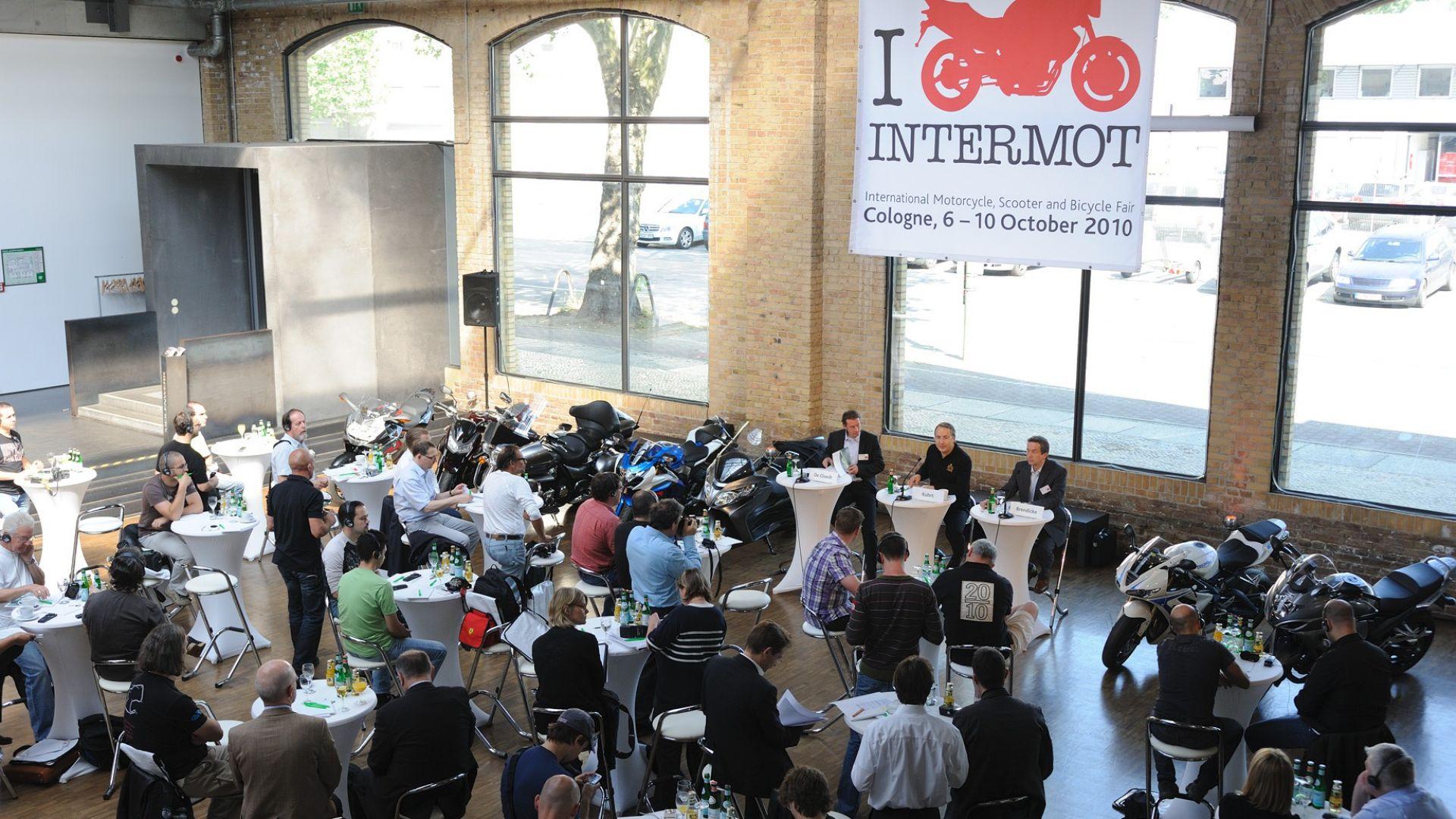 Immagine 66: Intermot Colonia 2010