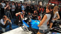 Intermot Colonia 2010 - Immagine: 41