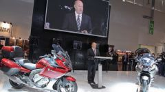 Intermot Colonia 2010 - Immagine: 35