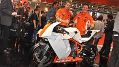 Intermot Colonia 2010 - Immagine: 25