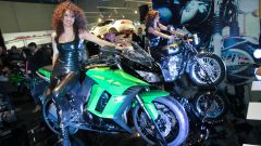 Intermot Colonia 2010 - Immagine: 43