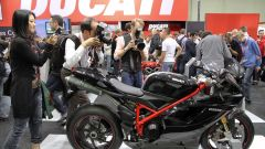 Intermot Colonia 2010 - Immagine: 50
