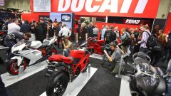 Intermot Colonia 2010 - Immagine: 49
