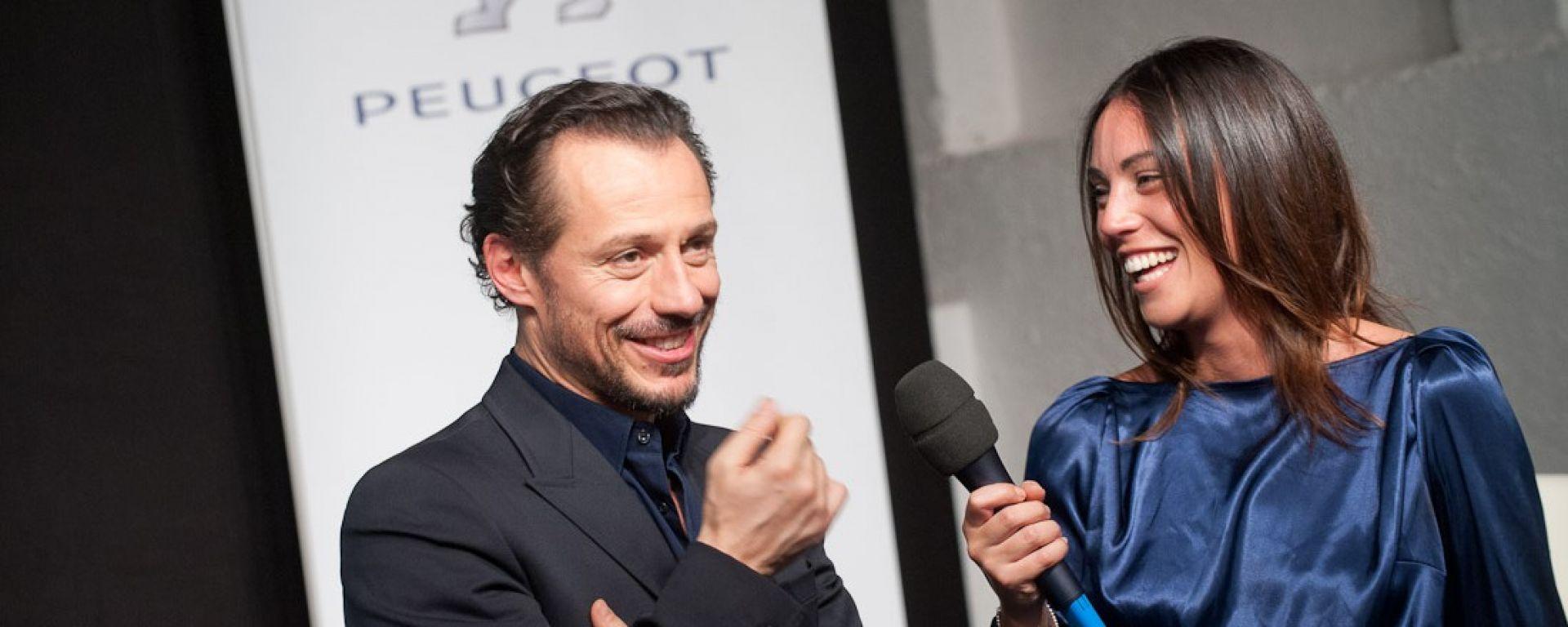 Intervista a Stefano Accorsi