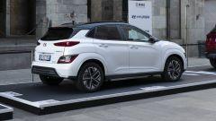 Intervista di Hyundai a MIMO 2021: Hyundai Kona Electric