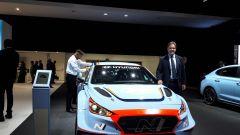 Salone di Parigi 2018: le novità Hyundai raccontate da Andrea Crespi
