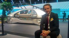 Renault Salone di Ginevra: Francesco Fontana Giusti ci parla di EZ-GO