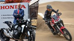 Intervista sulla Fase 2 a William Armuzzi, General Manager di Honda Italia