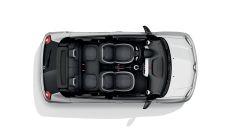 Invariata la capacità di spazio di Renault Twingo Z.E. 2020