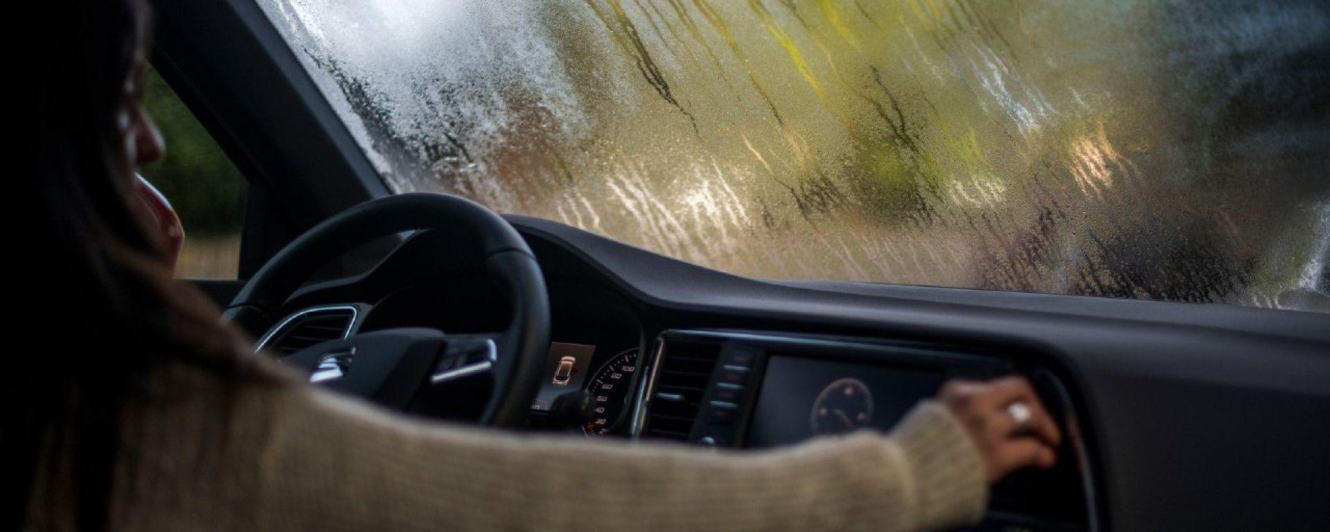 Inverno in auto: il vademecum di Seat per la sicurezza