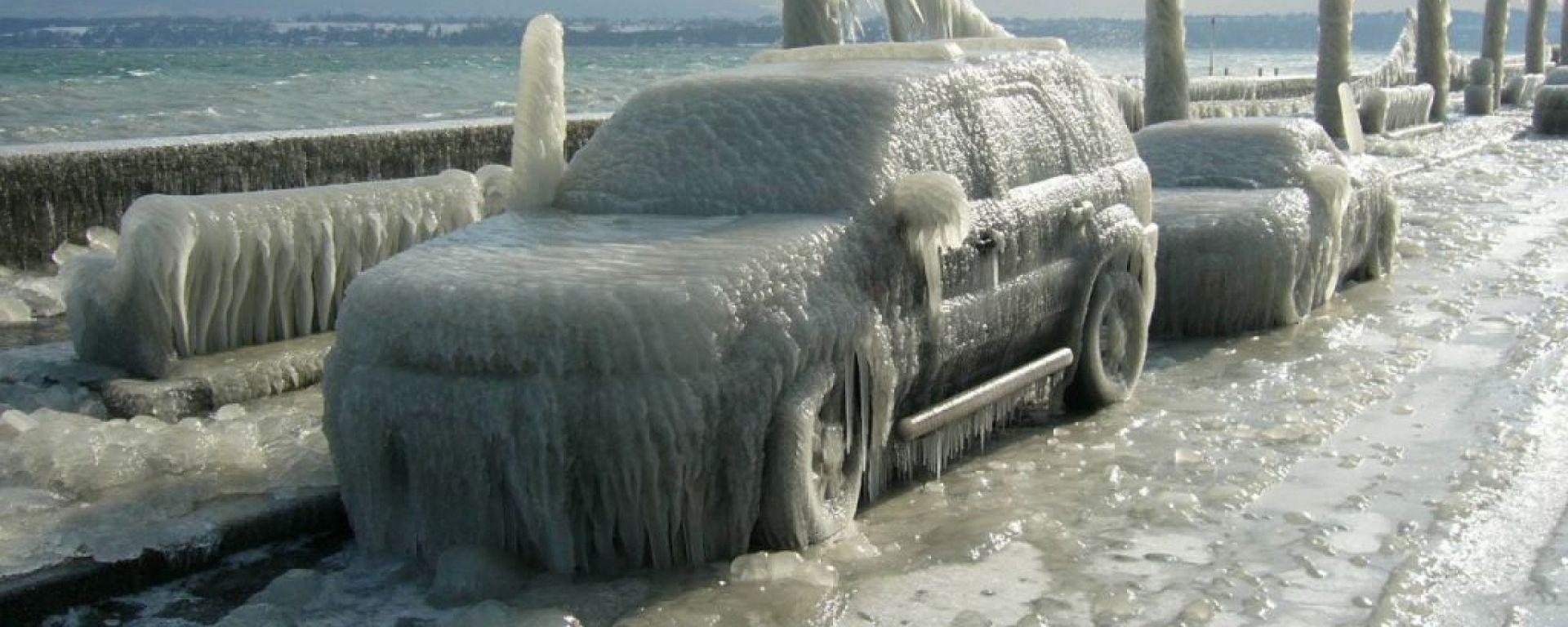 Assogomma: al via Inverno in sicurezza