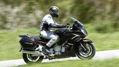 Io viaggio in moto perché... - Immagine: 14