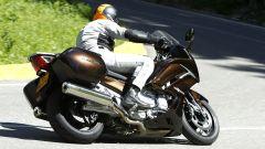 Io viaggio in moto perché... - Immagine: 15