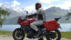 Io viaggio in moto perché... - Immagine: 20