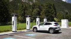 Ionity, ai Gruppi tedeschi si unisce ora anche Hyundai - Immagine: 3