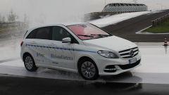 #IoSonoElettrica: Mercedes e ACI insegnano a guidare gli EV - Immagine: 1