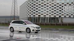 #IoSonoElettrica: Mercedes e ACI insegnano a guidare gli EV - Immagine: 2