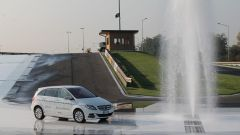 #IoSonoElettrica: Mercedes e ACI insegnano a guidare gli EV - Immagine: 6