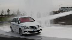 #IoSonoElettrica: Mercedes e ACI insegnano a guidare gli EV - Immagine: 10