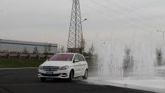 #IoSonoElettrica: Mercedes e ACI insegnano a guidare gli EV - Immagine: 13