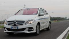 #IoSonoElettrica: Mercedes e ACI insegnano a guidare gli EV - Immagine: 14