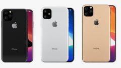 iPhone 11, batterie di maggiore durata