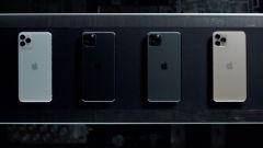 iPhone 11 Pro, foto e video in 4K