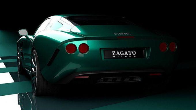 Iso Rivolta GTZ Zagato