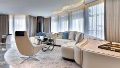 Istanbul: una suite firmata Bentley al St. Regis Hotel - Immagine: 1