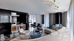 Istanbul: una suite firmata Bentley al St. Regis Hotel - Immagine: 14