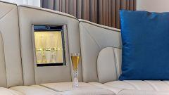 Istanbul: una suite firmata Bentley al St. Regis Hotel - Immagine: 11