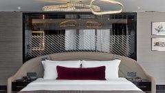 Istanbul: una suite firmata Bentley al St. Regis Hotel - Immagine: 9