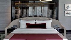 Istanbul: una suite firmata Bentley al St. Regis Hotel - Immagine: 6