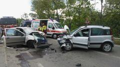 Aci-Istat, nel 2016 crescono gli incidenti stradali, calano quelli mortali