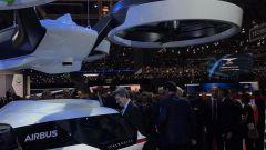 Italdesign Airbus Pop Up: il drone funzionante arriverà nel settembre 2017