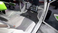 Italdesign Airbus Pop Up: la concept è a guida autonoma