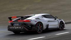 Italdesign Automobili Speciali: la supercar per Ginevra ha un'aerodinamica estrema