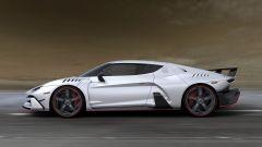Italdesign Automobili Speciali: la supercar per Ginevra verrà prodotta in 5 esemplari